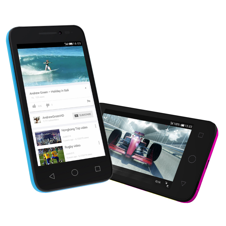 Alcatel OneTouch PIXI 3 (4) : Price - Bangladesh