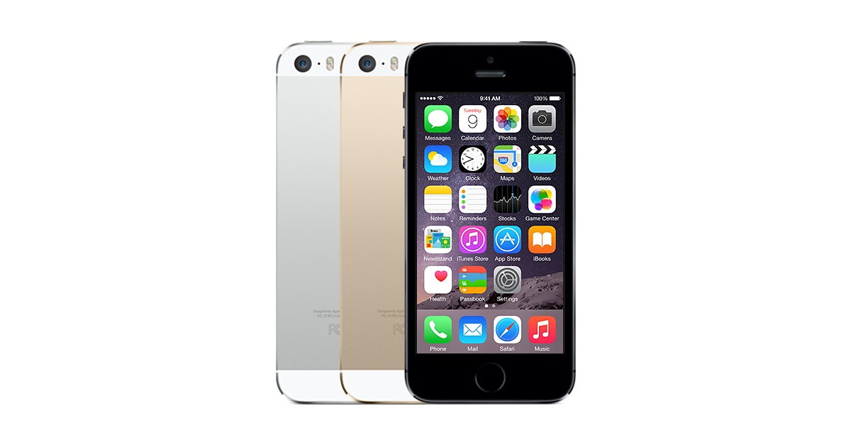 iphone 5 s bd price