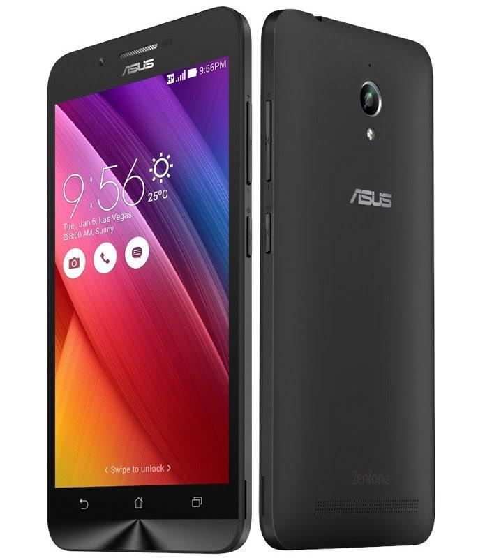 Asus Zenfone Go T500 987000 Tk Price