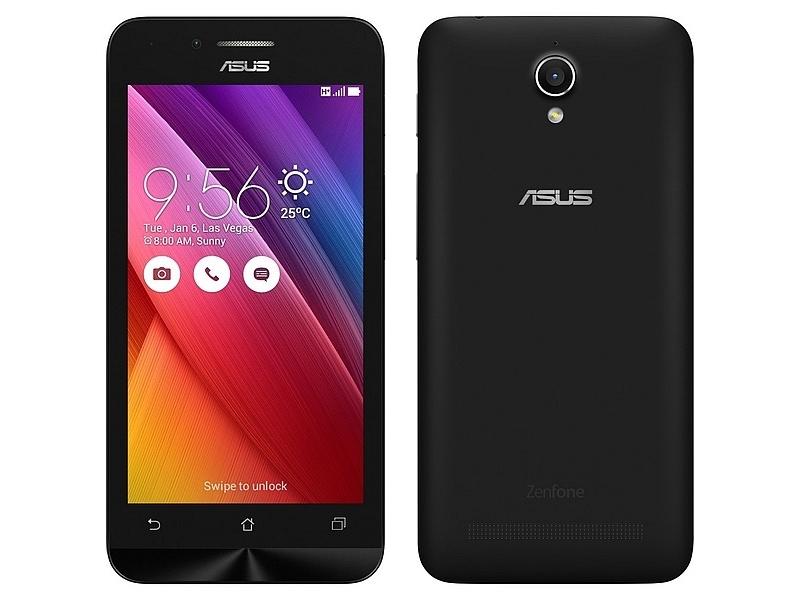 Asus Zenfone Go ZC451TG 628500 Tk Price