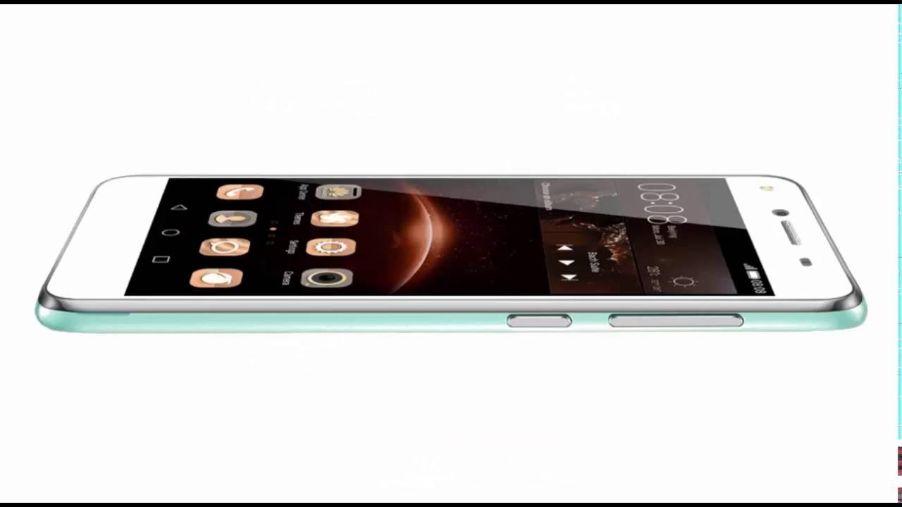 Huawei Y5II : Price - Bangladesh
