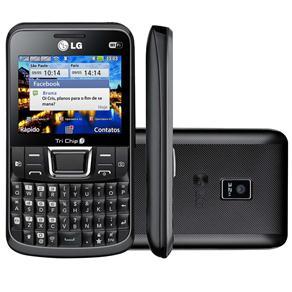 facebook para celular lg c333
