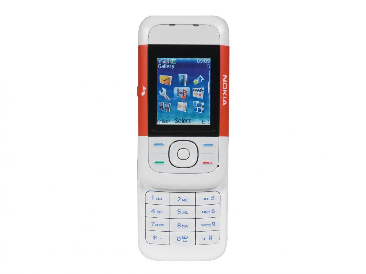 Nokia 5200 : Price - Bangladesh
