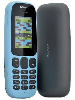 buy online c3e87 c8b63 Nokia 105 (2017)