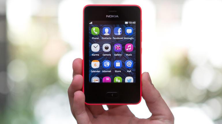 Nokia Asha 501 [7,100.00 tk] : Price