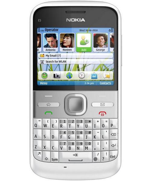Nokia E5 : Price - Bangladesh