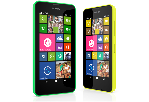Good microsoft lumia 630 price in bangladesh make