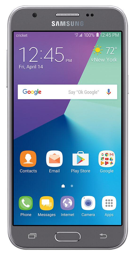 Samsung Galaxy Amp Prime 2 Price Bangladesh
