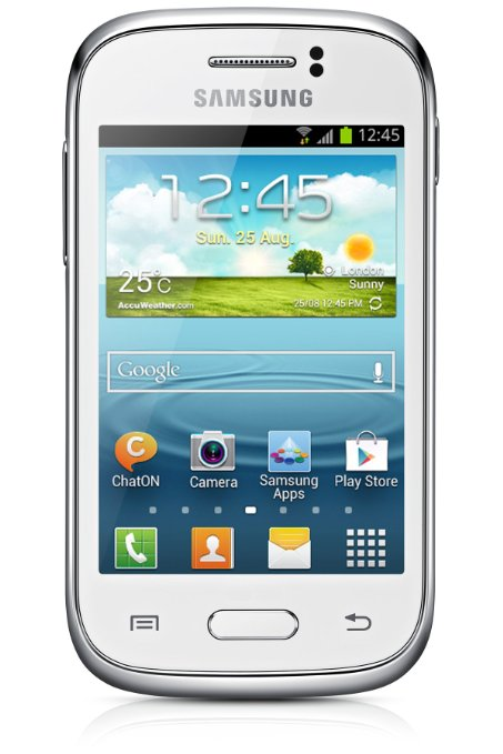 Samsung Galaxy Young S6310 : Price - Bangladesh