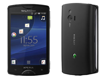 Sony ericsson xperia mini price in bangladesh