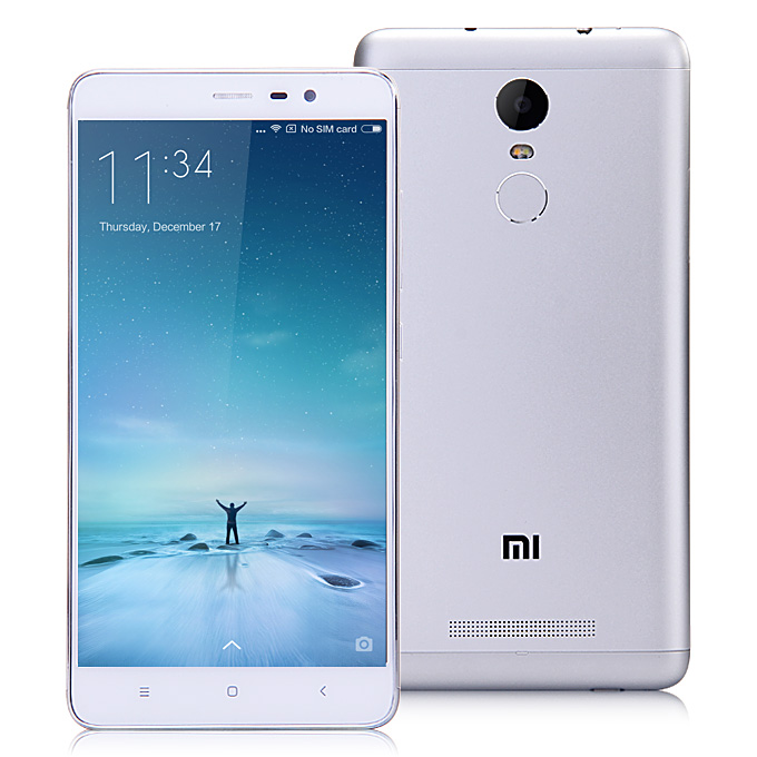 Xiaomi Redmi 3 Pro 2242000 Tk Price