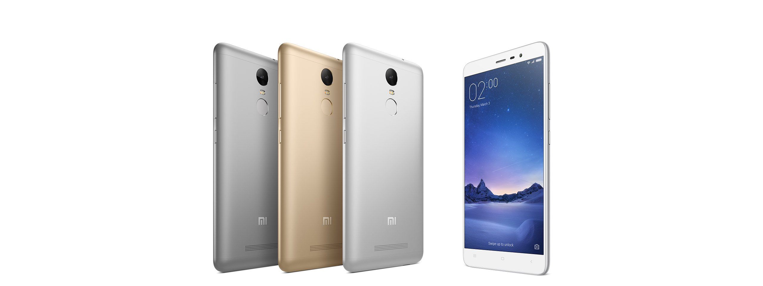 Xiaomi Redmi Note 3 [19,730.00 tk] : Price